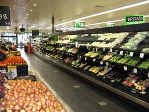lcoal supermarket tours